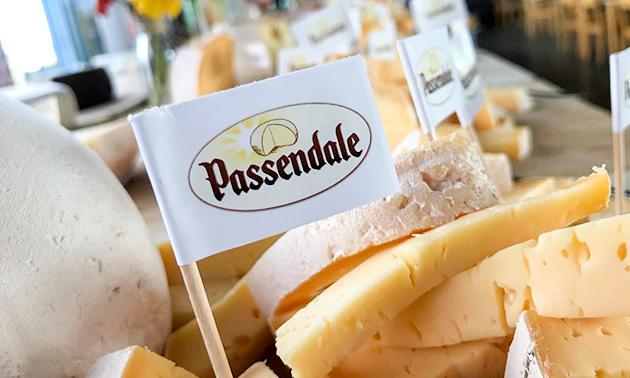 Brasserie De Oude Kaasmakerij