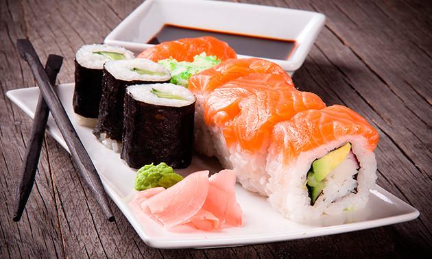 Hello Sushi Kortrijk