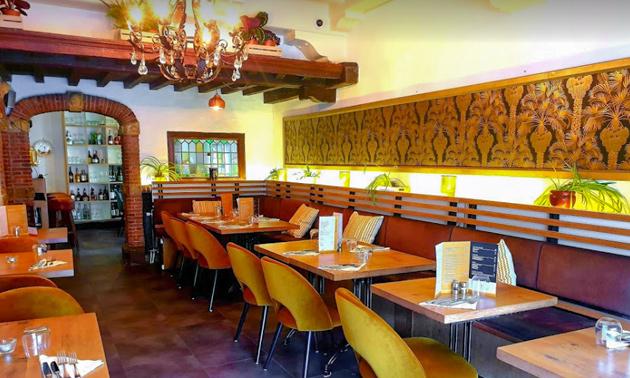 Julieta Restaurant