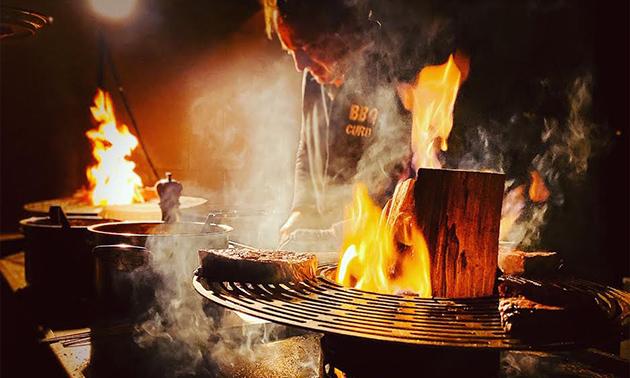 Meat Heat