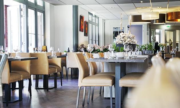 Restaurant de Dis