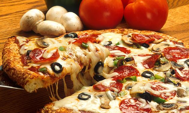Restaurant Pizzaria Excellent