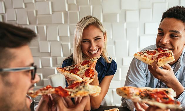 Ristorante Pizzeria Da Vinci