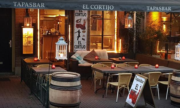Tapasbar El Cortijo