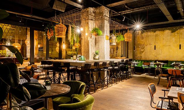 Van Bulck Brasserie Oostende