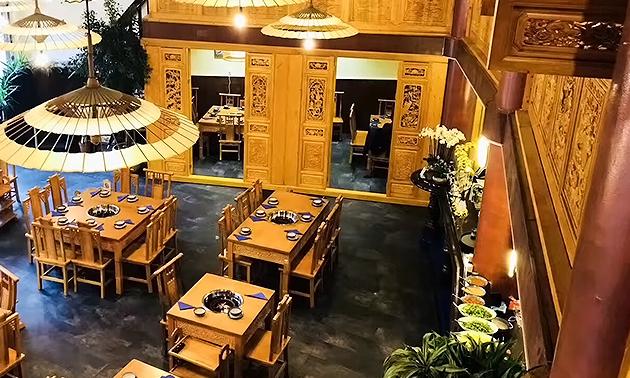 Vulcan Restaurant