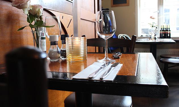 Keuken Van Thijs : De keuken van thijs luxe ontbijt bij de keuken van thijs: bespaar 53%