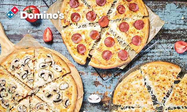 Domino´s Pizza Zwolle