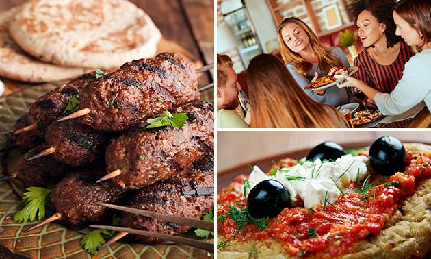 Grieks Restaurant Sirtaki Zwolle