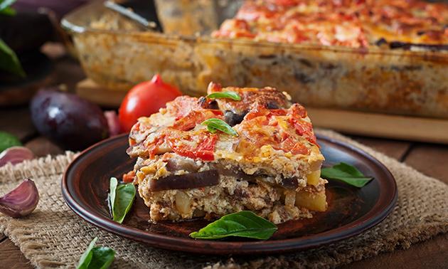 Labocca Foodbar